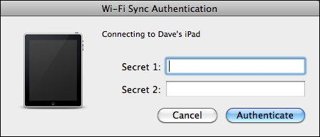 mac 1password sync codes