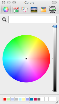 how to change background color in word mac