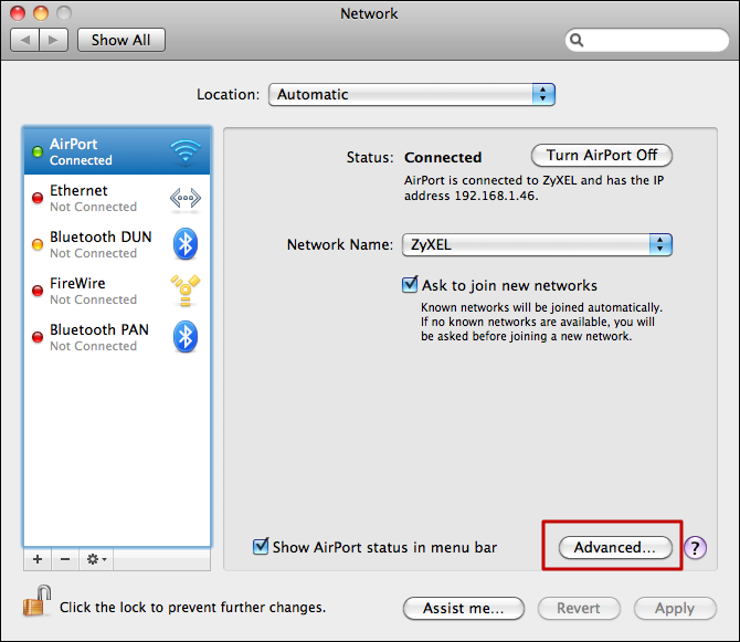mac forget wireless wifi network 2