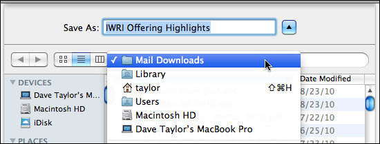 mac mail open attachment 5