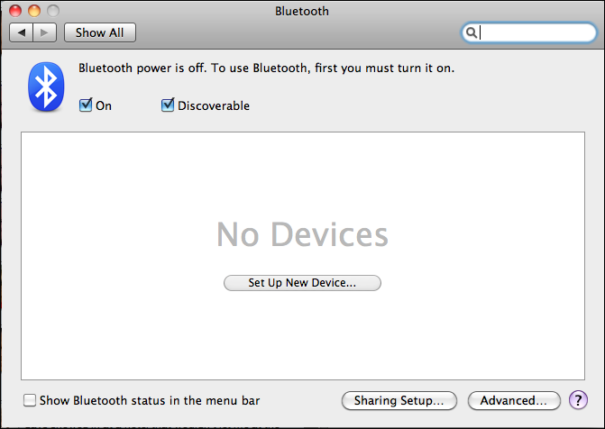 How Can I Pair Connect Bluetooth Speakers To My Mac Ask Dave Taylor