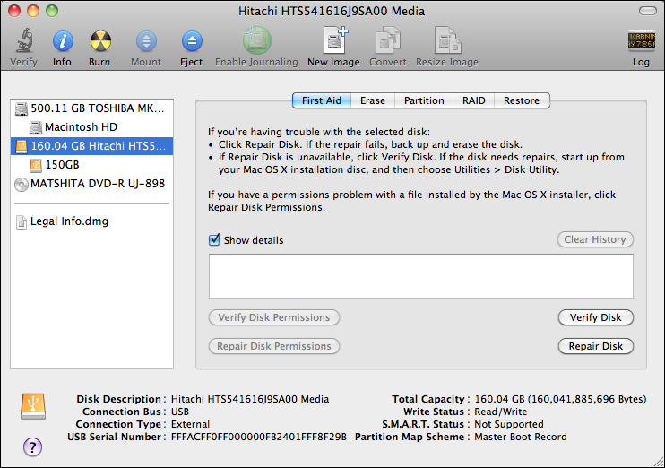 mac reformat external hard drive 3