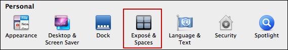 mac spaces 1