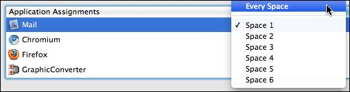 mac spaces 7
