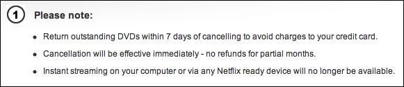 netflix cancel 3