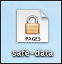 pages password protected doc 5