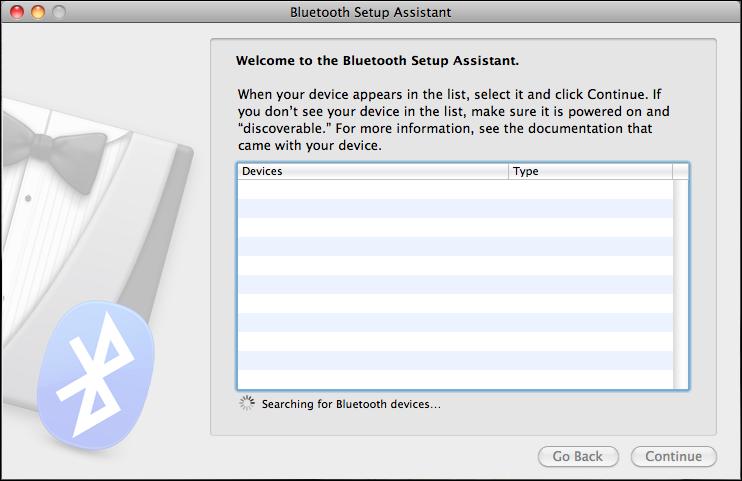 pair mac cellphone bluetooth 3