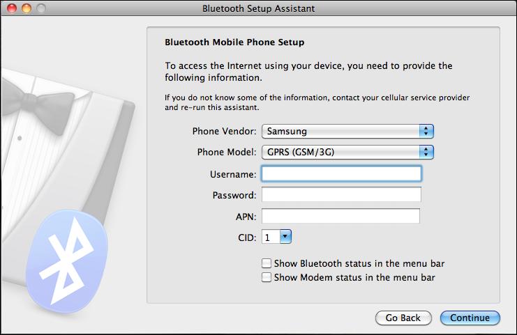 pair mac cellphone bluetooth 7