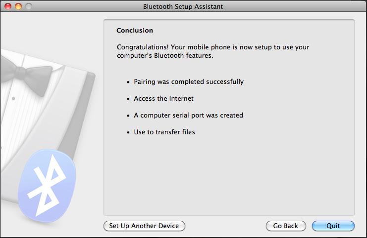 pair mac cellphone bluetooth 8
