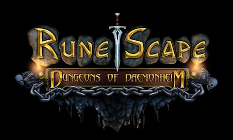 runescape dungeons logo