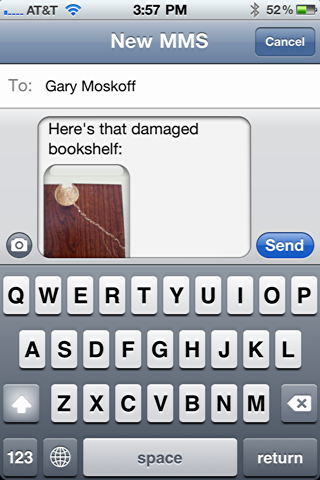 How To Forward Text Message From Iphone 5s