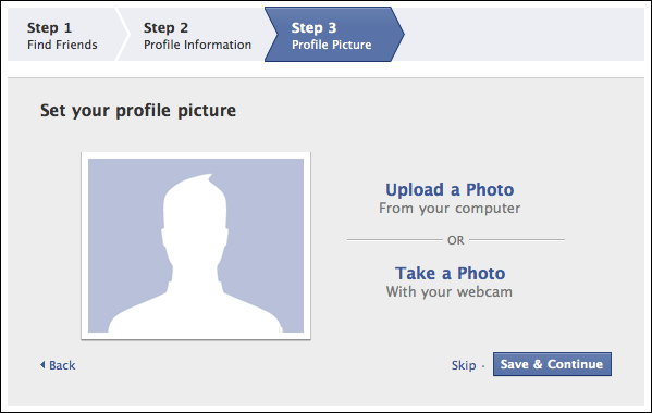 sign up new facebook account 6