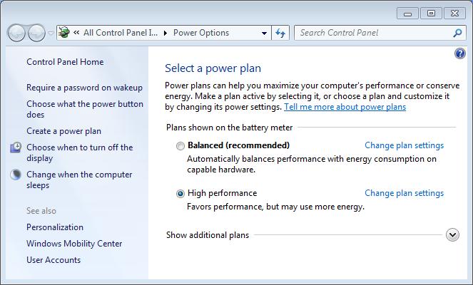 windows 7 power saving battery laptop 1