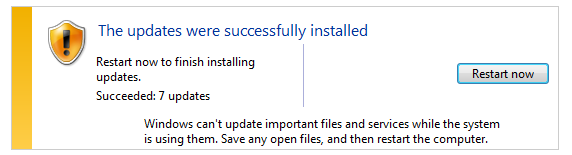 how to stop computer from running updates