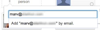 add user google plus invite 5