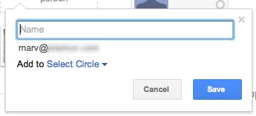 add user google plus invite 6