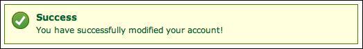 amazon change account password 5