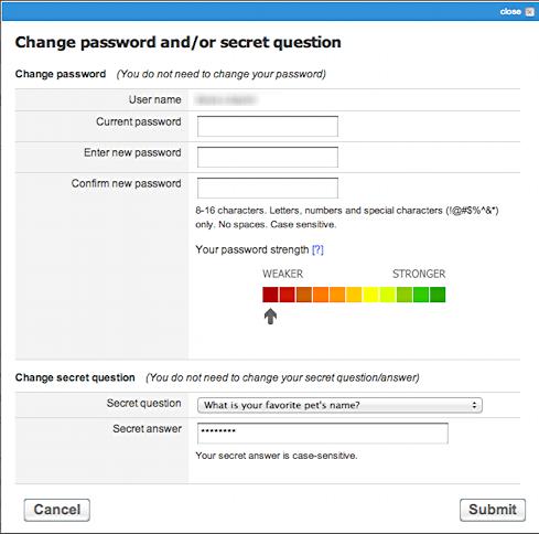 how to change wifi password comcast