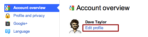 google plus change profile pic 3