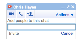 google plus group chat 2