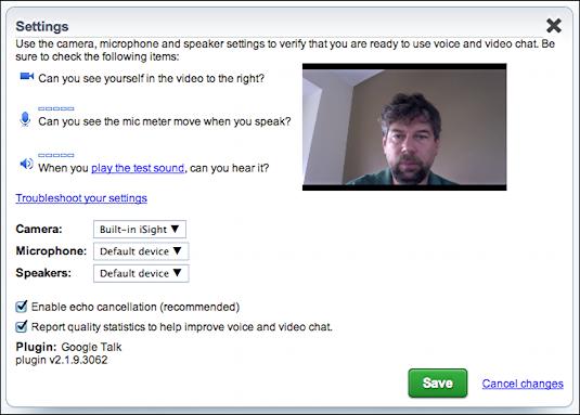 google plus start videoconference hangout 9