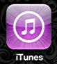 iphone itunes icon