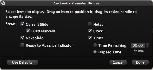 keynote presentation screen tricks 5
