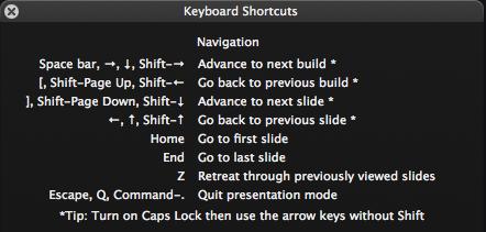 keynote presentation screen tricks 6