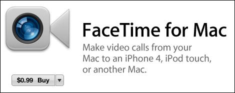 How do i hook up facetime