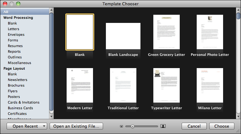 Free Templates For Pages | How Do I Create An Invoice In Apple Iworks Pages Ask Dave Taylor