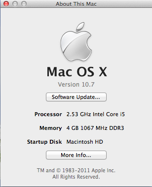 mac memory upgrade before