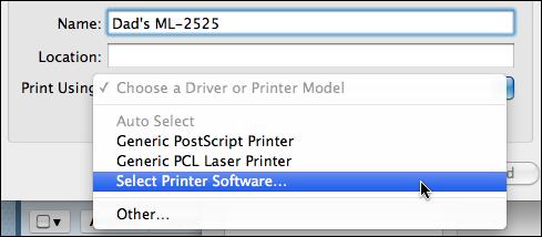 mac share windows pc printer 5