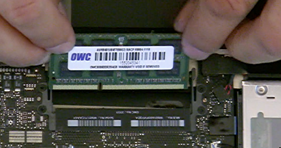 macbook pro ram memory upgrade 3