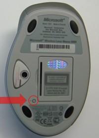 microsoft wireless mouse 2000 manual