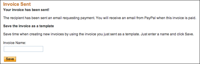 how to get your money back from paypal invoice