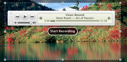 quicktime record screen 6