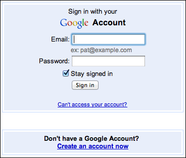How To Sign Up For A Google Plus Account Ask Dave Taylor