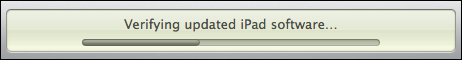 update ipad ios firmware 7