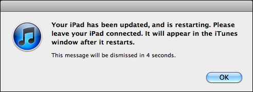 update ipad ios firmware 9