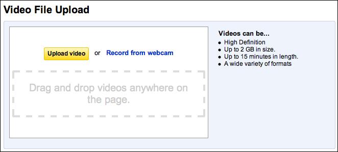 upload video youtube 3