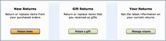 amazon process return item 3