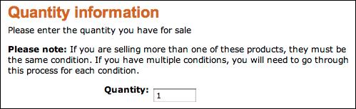 amazon sell product 10