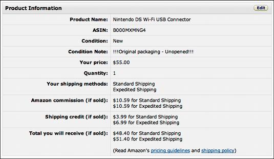 amazon sell product 13