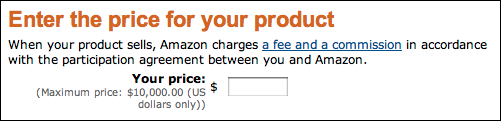 amazon sell product 9