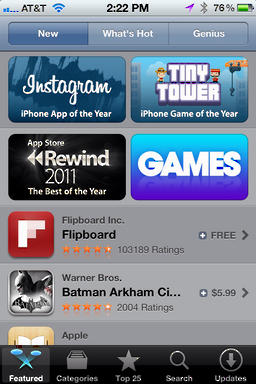 how to buy from app store