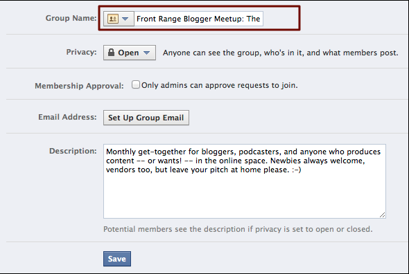 How Do I Change My Name On Facebook01 | Apps Directories