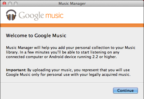 google music getting started 4