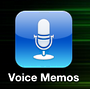 iphone record voice memo 1