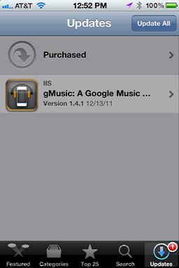 iphone update apps 3