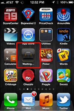 iphone update apps 6
